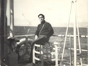 fernando ortiz, puerto montt, 1940