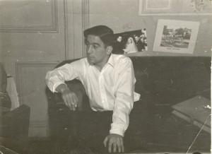 Fernando ortiz 21 febrero 1952