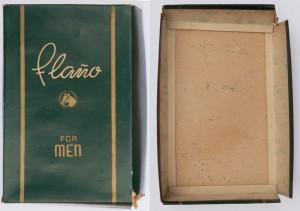 caja de objetos personales de lenin díaz