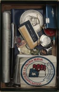 Interior caja de perfume Flaño