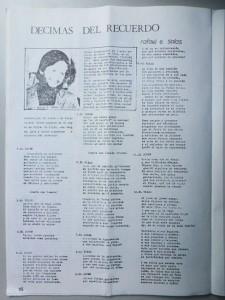 boletin izquierda cristiana, nº 37, 1977