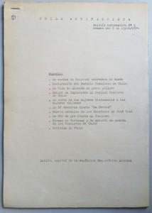 unidad antifascista 1974