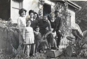 Familia de marcelo concha bascuñán