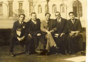 Santiago 10 de Julio de 1942