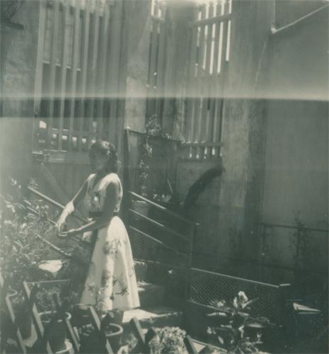 Edith díaz 1964