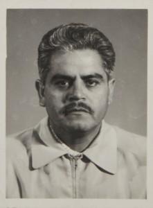 Gaspár Díaz, Padre de Lenin Díaz