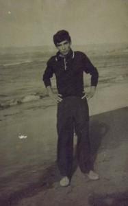 Manuel Maturana, 1968