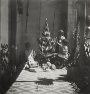 navidad, 1953