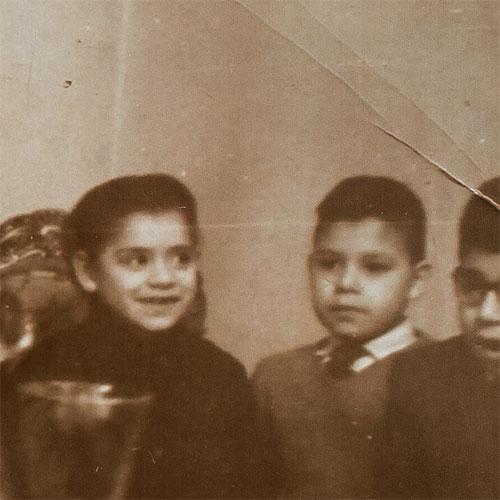 Hermanos jorquera, 1961