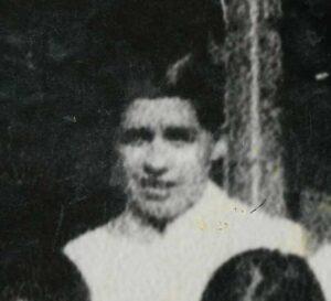 Pedro Leon Vargas