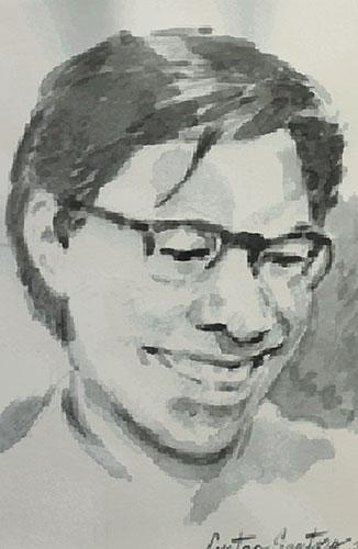 retrato de mauricio jorquera