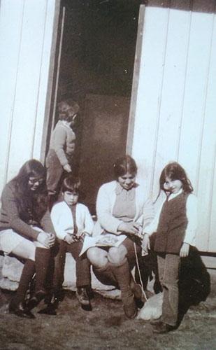 rayenco, 1970
