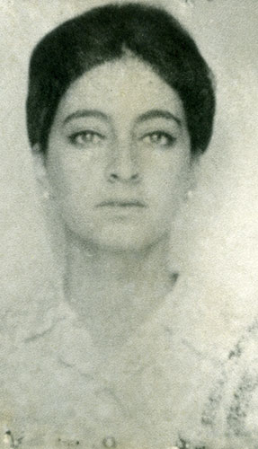 Reinalda del Carmen Pereira