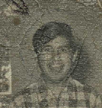 Pedro León Vargas