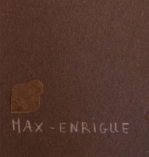Max Enrique